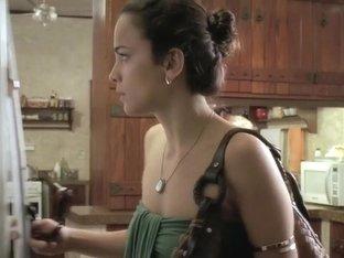 Cabeca a Premio (2009) Alice Braga