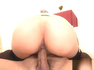 Dirty oriental mom takes on three dicks and gets devoured