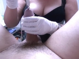 CBT, electro torture, fisting, clinic, medical