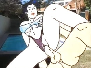 Jakie Chan Cartoon Porn Famous