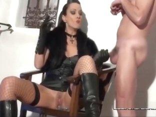 fetish liza porn