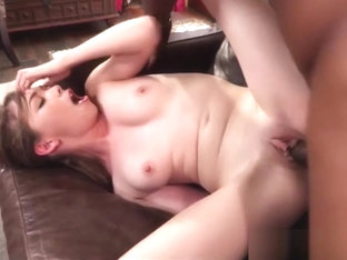 Tiny Teen Cheating Wife Angel Smalls Fucked By Black Guy