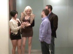 Limo porn videos