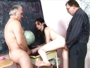 old man cheating porn