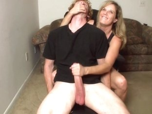 Sloppy Handjob Sage2