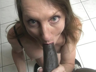 Tawny Prestons Shemale Black Cock Worship 101 - 2017