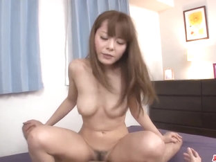 Busty Anri Sonozaki enjoys - More at Japanesemamas.com