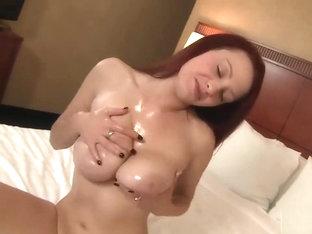 Jessica Robbin masaż porno