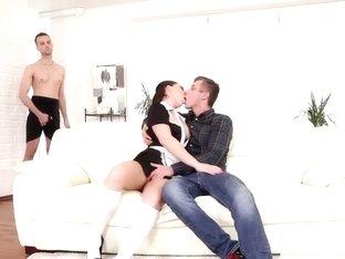 darmowe brytyjskie porno analne