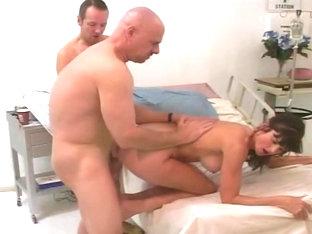 Hardcore obciąganie wideo