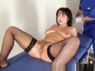 Doctor examination videos and porn movies tube