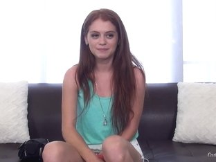 Alice Green. Alice - Casting Couch X