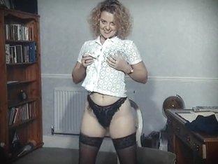 Danc vintage strip consider