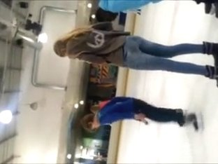 Tight Ice rink teens