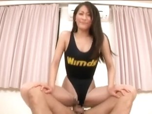 Amazing Japanese girl Aoki Misora in Incredible High Heels, Small Tits JAV video