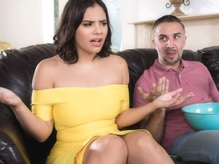 Violet Starr & Keiran Lee in No Fucking Spoilers - BrazzersNetwork