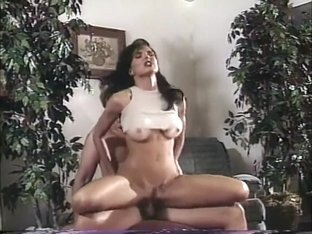 Hank Armstrong-2 scenes from Boob Acres(1996)with Anna Malle & Nina Cherry