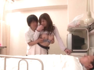 Excellent xxx scene Japanese newest show
