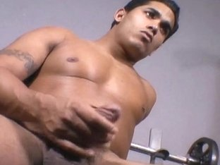 BoysFirstTime Scene: Pumped