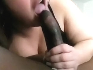 My black boyfriend has a very juicy and nice-looking sugar-plum cock in his pants