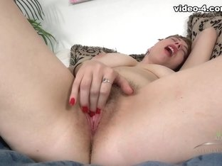 Vestacia Jon-Quil in Masturbation Movie - ATKHairy