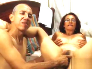 Son filmed mom and dad fucking
