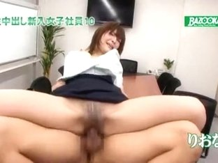 Fabulous Japanese whore Ai Naoshima in Incredible JAV movie