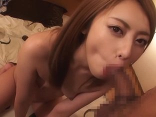 Hottest Japanese model Ayu Sakurai in Fabulous Doggy Style, POV JAV clip