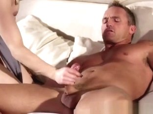 Sugar blond Ash Hollywood featuring hot sex action ending with cumshot