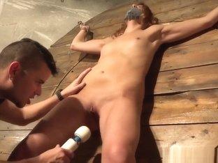 Couple midget shower dickforlily