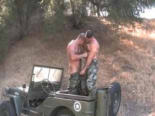 Think, that jeep army military assfucked cadet on this excellent