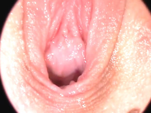 Crazy xxx video Close-up exotic