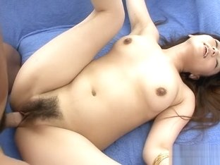 Horny Japanese slut Asuka Ayanami in Hottest Natural Tits JAV clip
