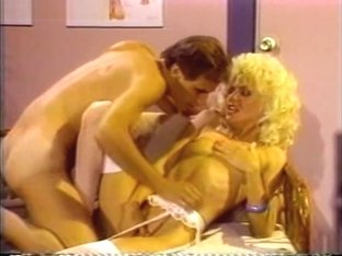 Sharon Kane and Jon Martin The Classic Porn