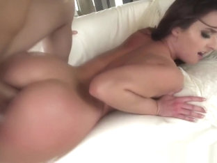 Amirah Adara wants anal time!