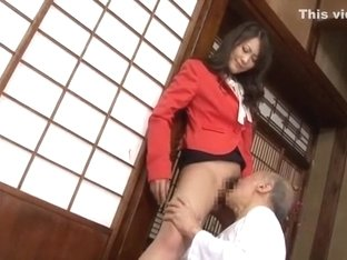 Crazy Japanese girl Aoki Misora in Hottest Rimming, Blowjob JAV scene