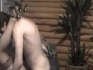 Darmowe francuskie porno analne