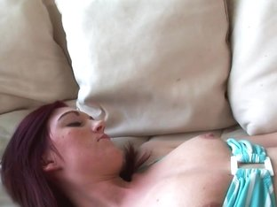 Alana Rains - Give Her What She Wants!