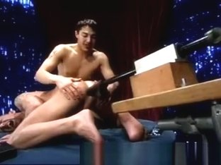 Rhett homo porno