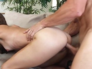Aiyana Flora & Johnny Sins in My Dad Shot Girlfriend