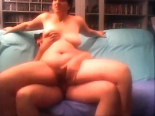 Hottest private small tits, striptease, brunette sex video