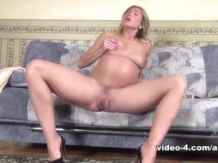 sperma rita