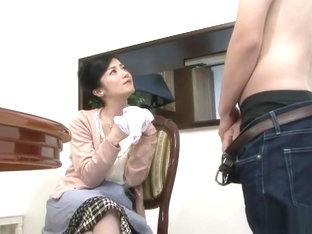 Bewitching Lewd MILF Who Loves Big Dick