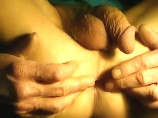 Incredible Amateur Gay movie with  Hot Ass,  Solo Male scenes