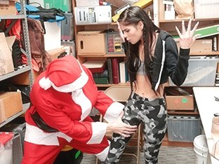 Katya Rodriguez in Case No. 2517120 - Shoplyfter
