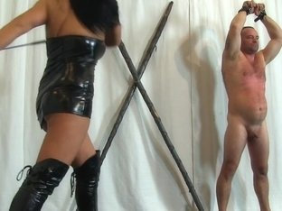 Female Domination - Lady Violet