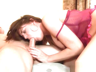 Lucky Mother Bella Roxxx Take Cock Good Her Son's Friend
