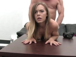 Erin Video - BackroomCastingCouch