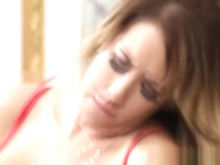 Lesbi sexx masturbated pornstar