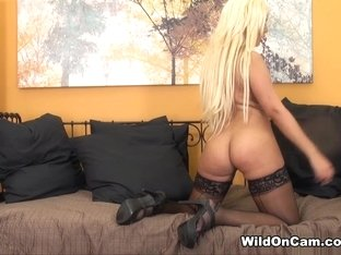 Incredible pornstar Bridgette B in Horny Blonde, Big Ass xxx clip